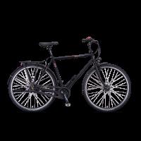 VSF Fahrradmanufakt. T-100 Nabe V-Brake 8-Gang Shiman