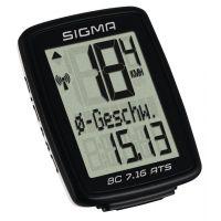 SIGMA SIGMA BC 7.16 ATS