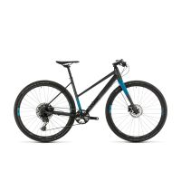Cube SL Road Pro Disc SRAM GX Eagle 1x12