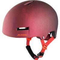 Alpina Helm Alpina AIRTIME, indigo-cherry drop, 52-57