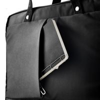 BROOKS New Street Briefcase - black