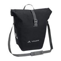 Vaude Aqua Back Deluxe, Phantom black, Single, 24 Liter