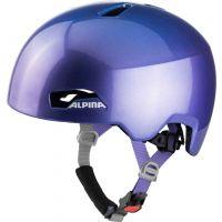 Alpina HACKNEY, flip flop purple