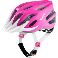 Alpina FB JR. 2.0 LE, pink matt, 50-55