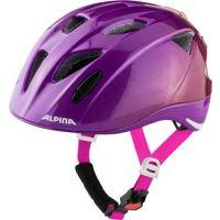 Alpina XIMO FLASH, berry gloss, 45-49