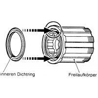 KASS.KOERPER M.RECHTER STAUBK. F.XT FH-M770/785