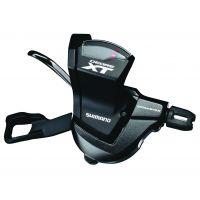 SHIMANO Schalthebel Deore XT SLM8000 Schaltstufen: links 2