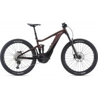 Giant Trance X E+3 SyncDrive Pro 80NM 625 WH 12-Deore